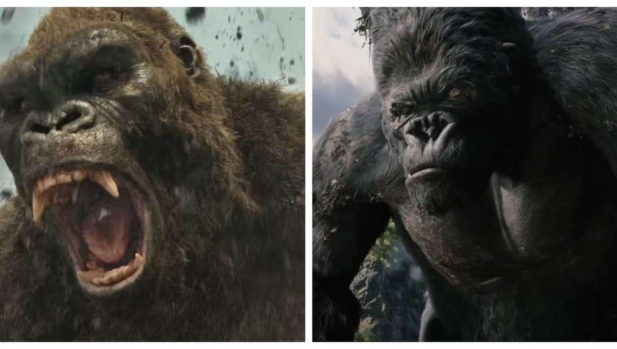 King Kongs