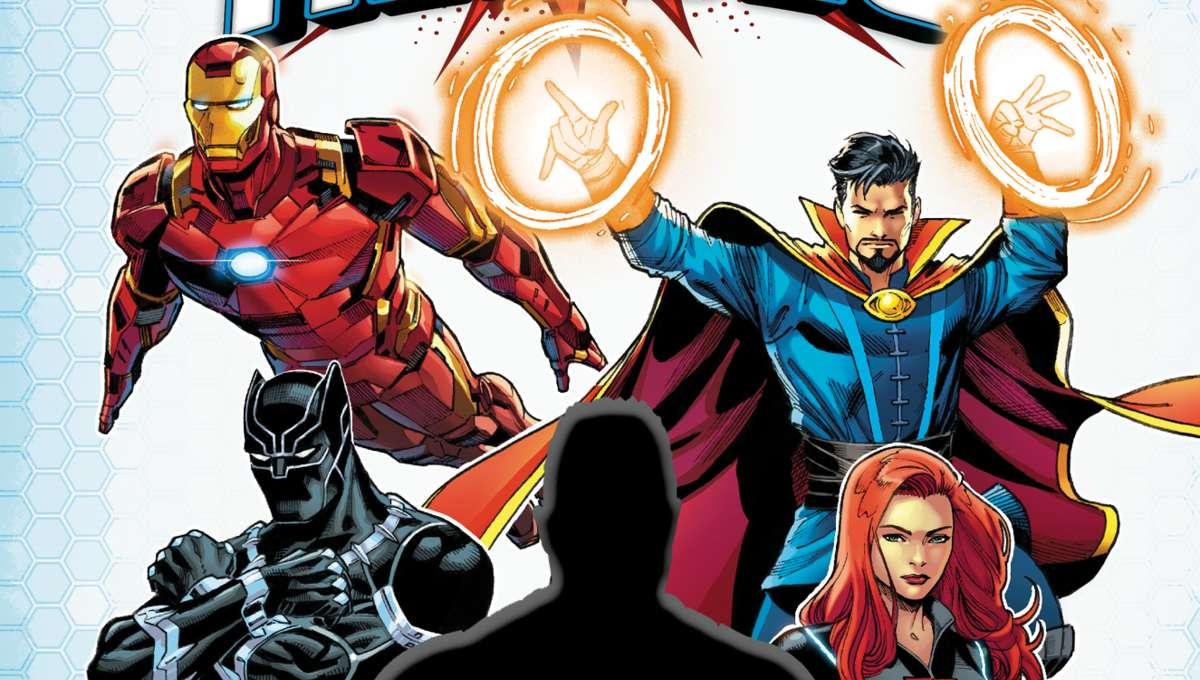 Marvel Arena of Heroes header