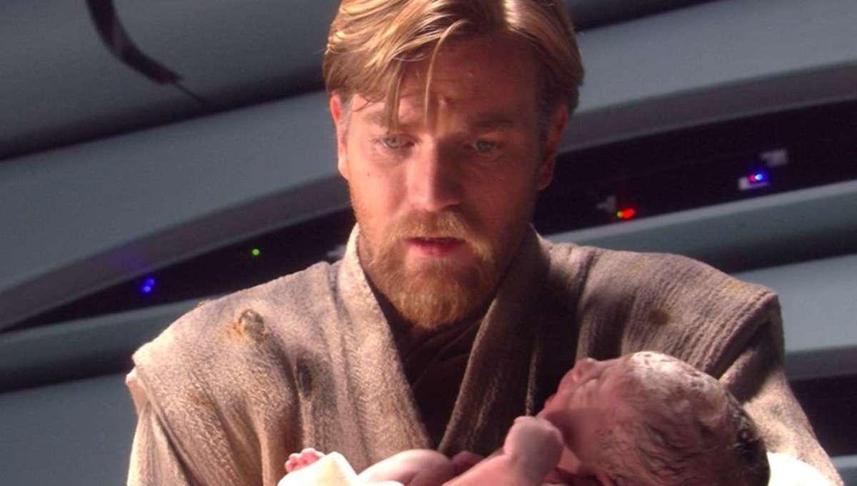 Obi-Wan Kenobi Revenge of the Sith