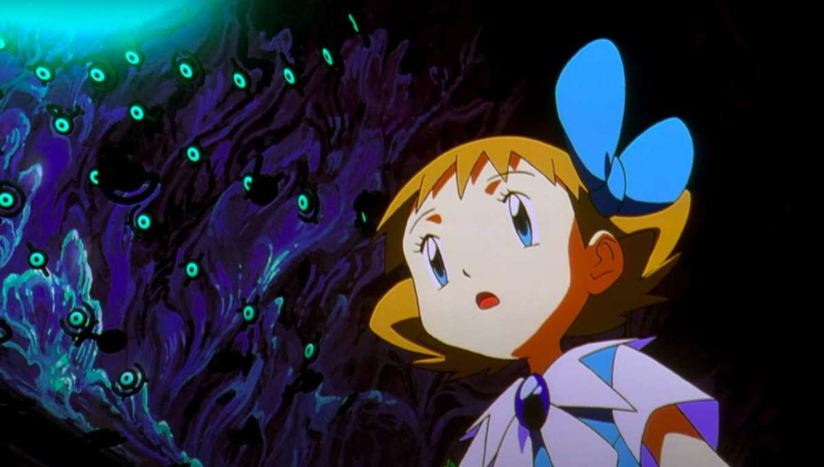 Pokemon 3 The Movie Molly Hale