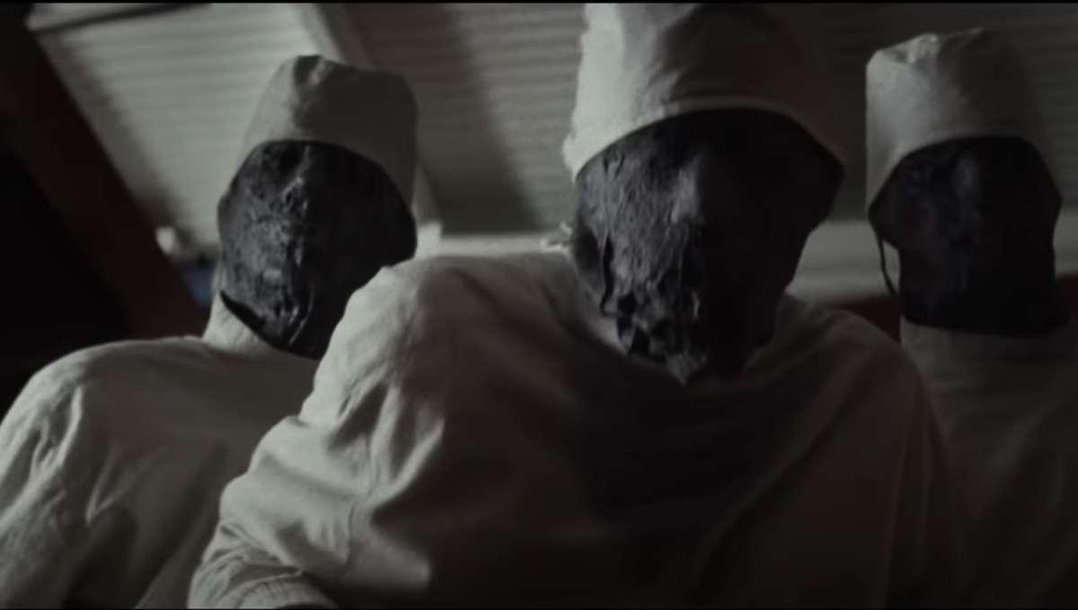 Blumhouse El Chupacabras trailer screenshot
