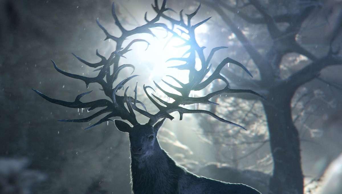Shadow and Bone_Season1_The Stag