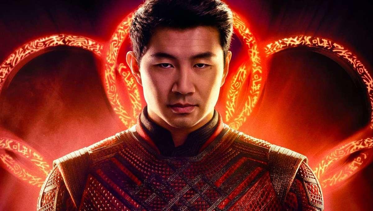 Shang-Chi poster hero