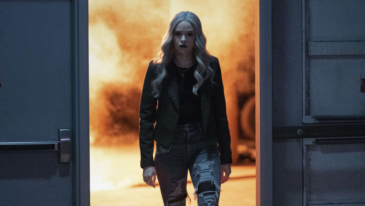 The Flash Killer Frost 2