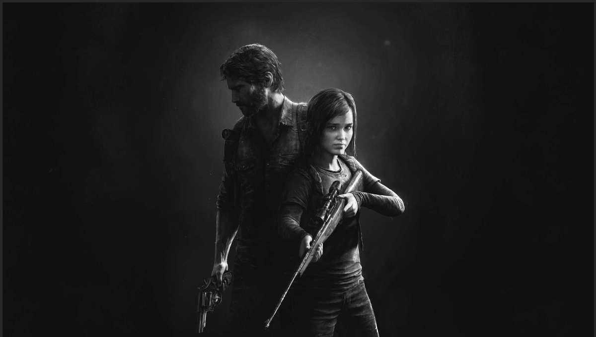 The Last of Us Remastered Key Art