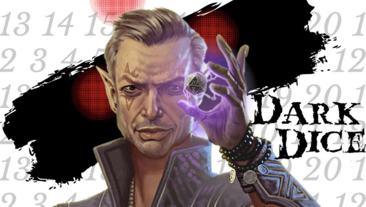 Dark Dice Header