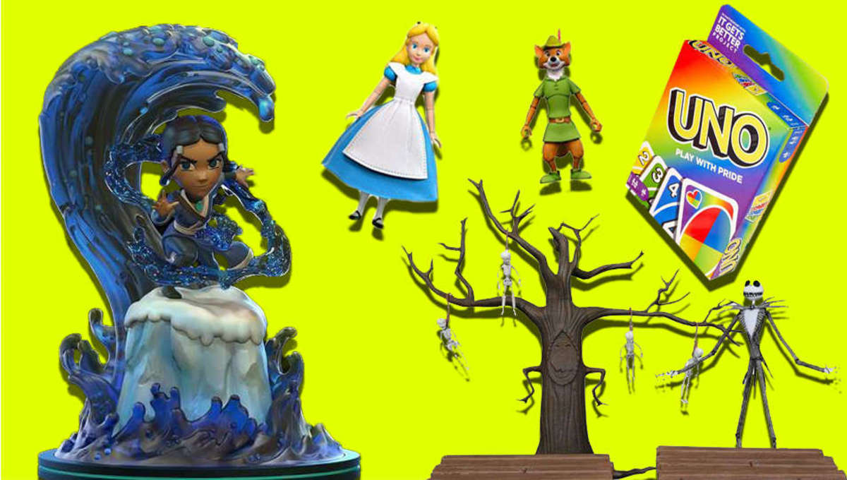 Important Toy News May 13