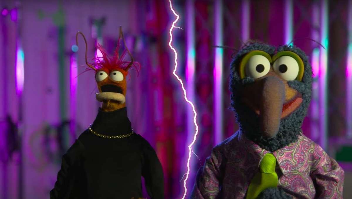 Muppets Haunted Mansion hero