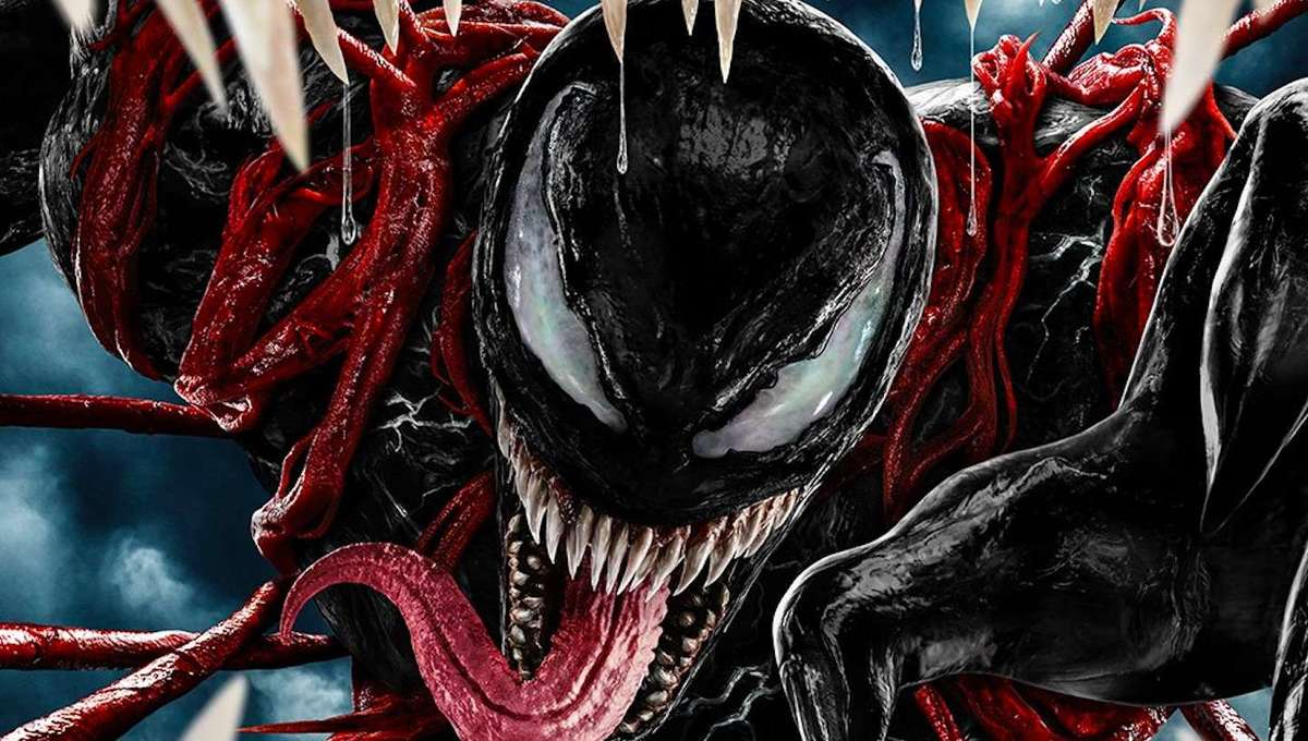 Venom Let There Be Carnage hero