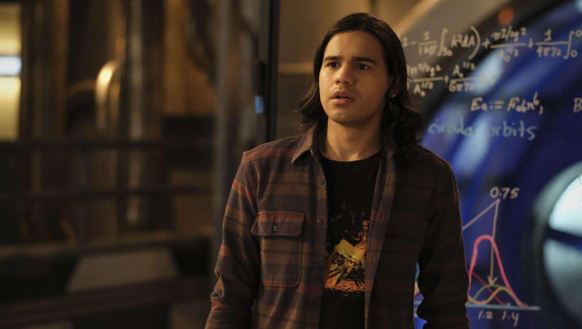 Cisco The Flash