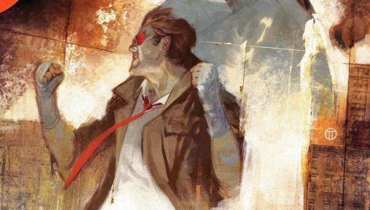 Daredevil #20 comic cover