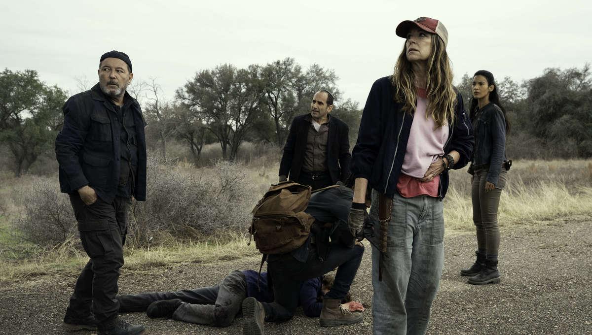 Fear the Walking Dead S6 finale
