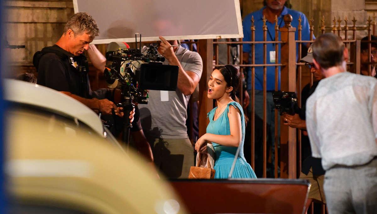Rachel Zegler West Side Story