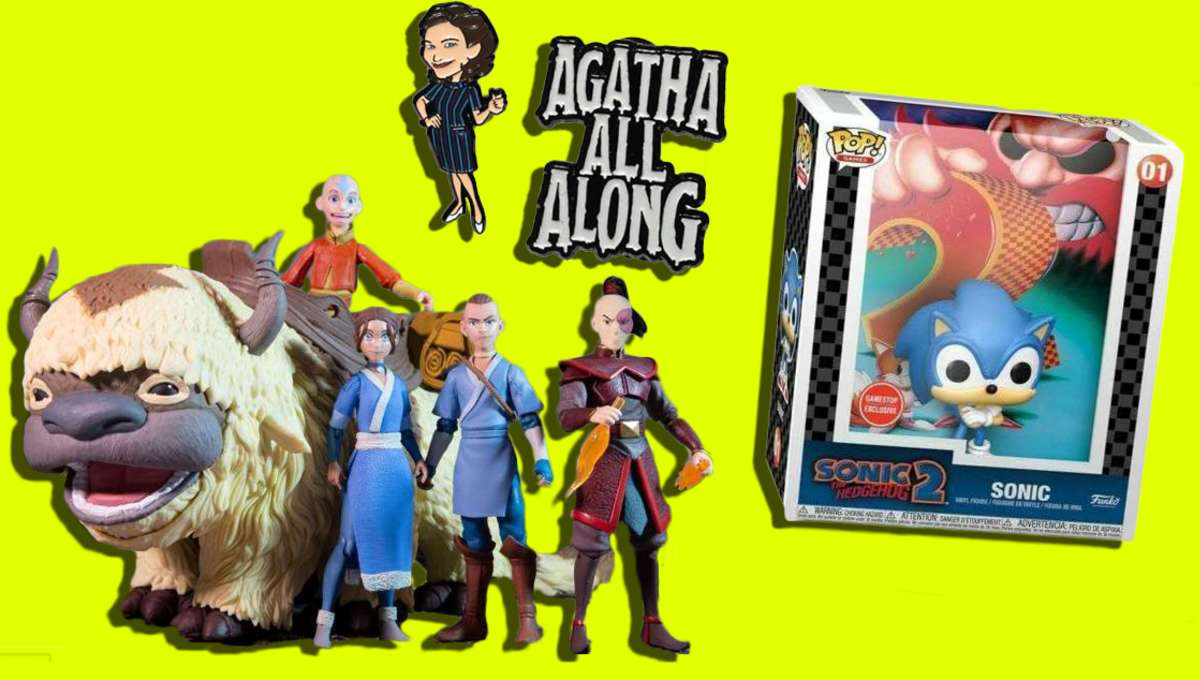 important toy news June 10