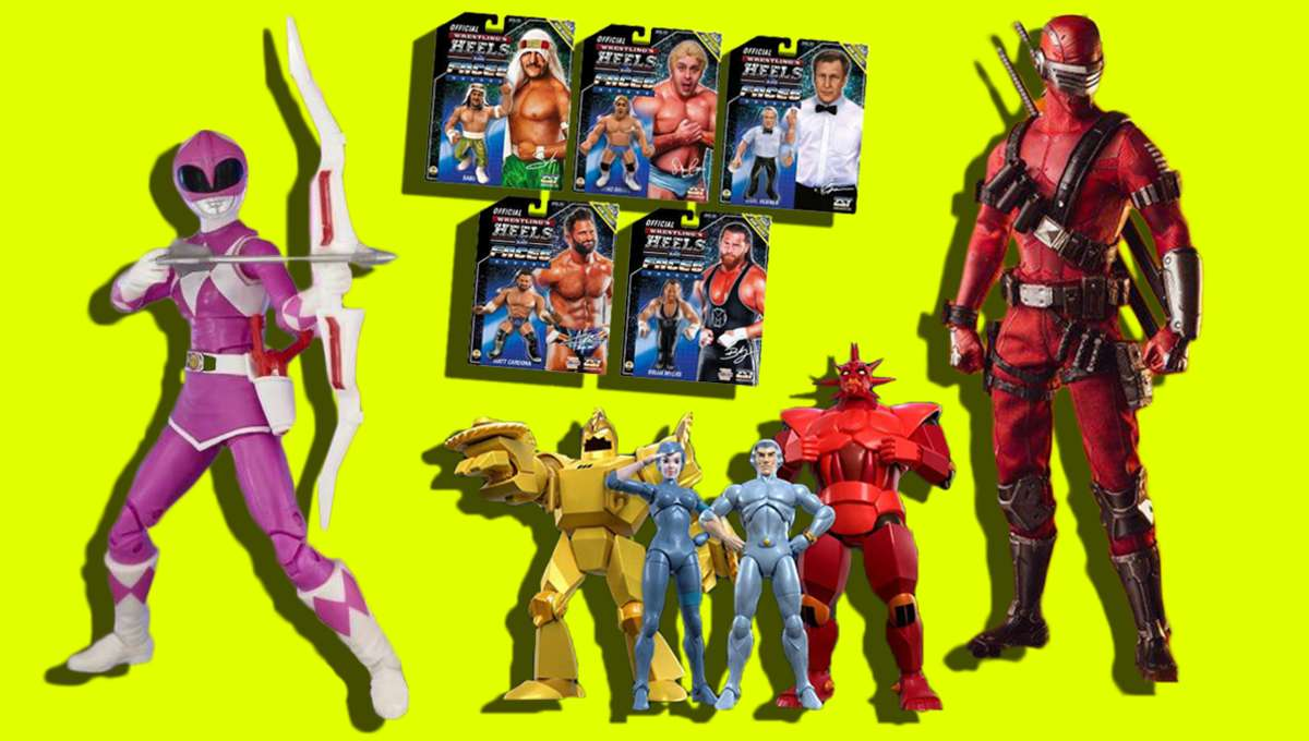 important toy news june 17