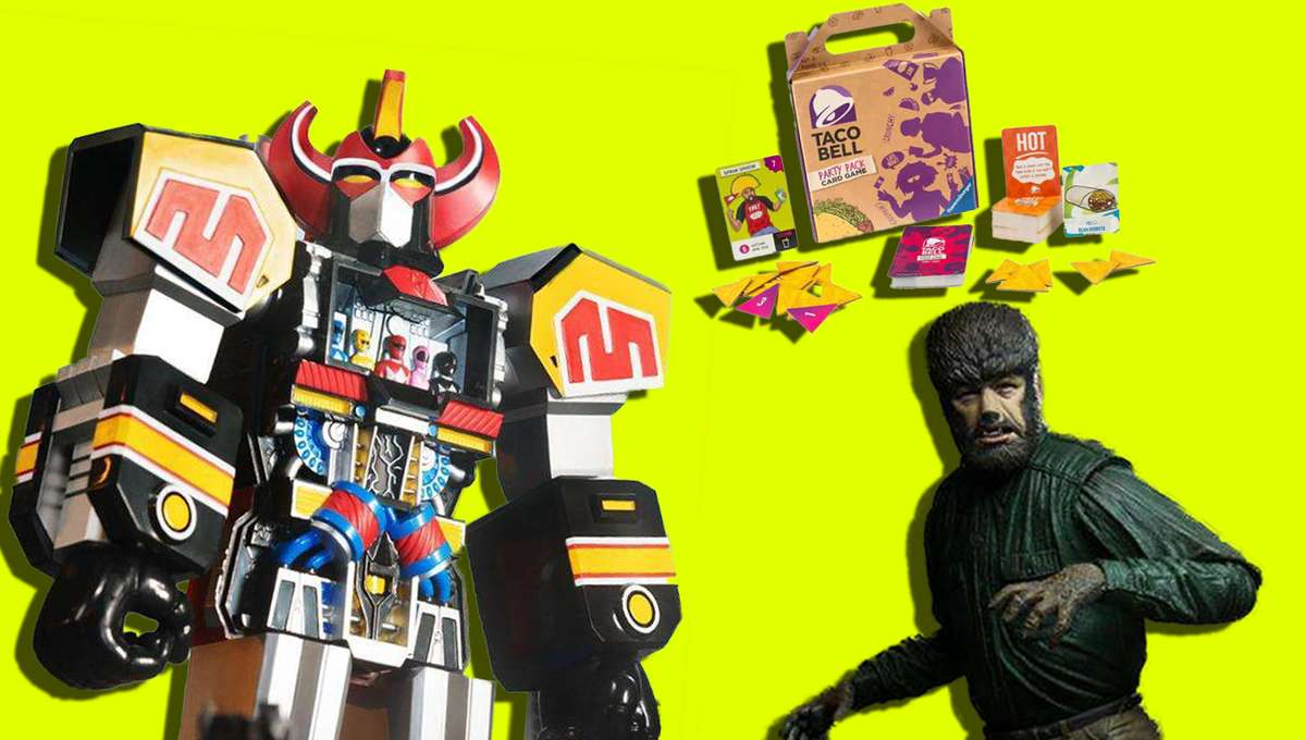 Important Toy News June 24