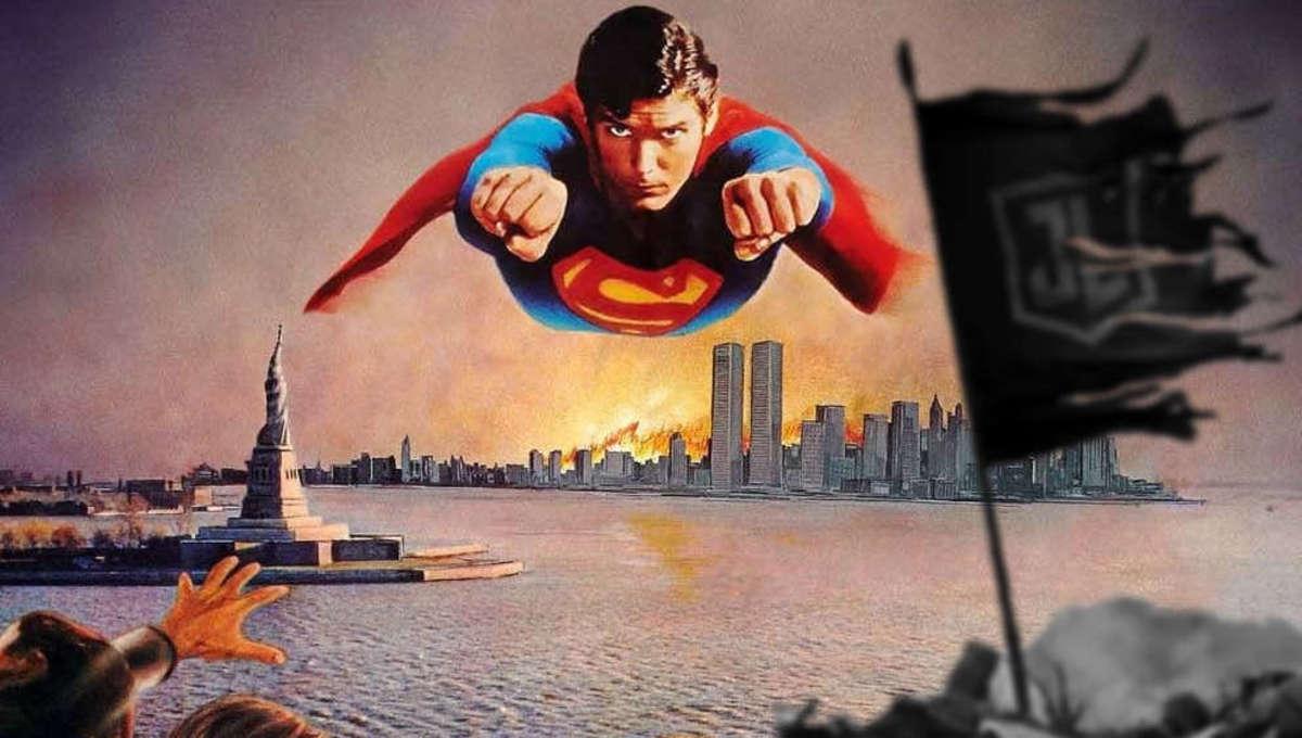 Superman II-poster