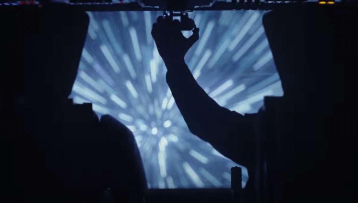 Rogue 1 Trailer Screen Grab