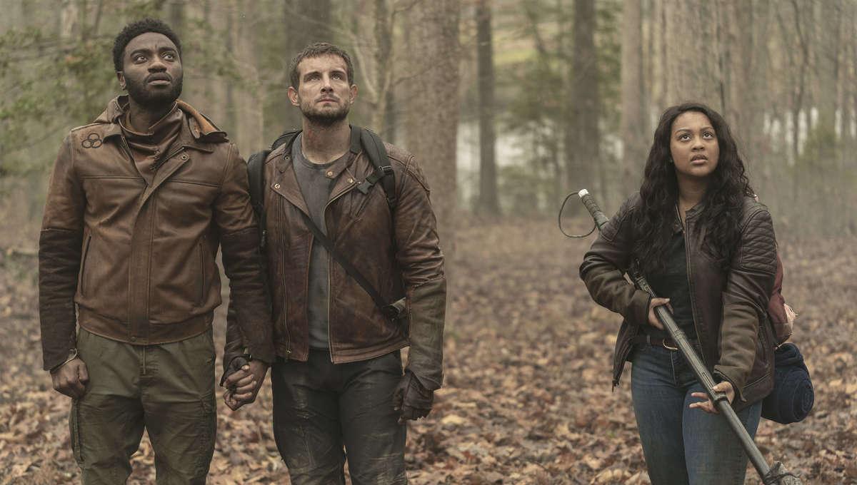 The Walking Dead: World Beyond S2 Episode 10