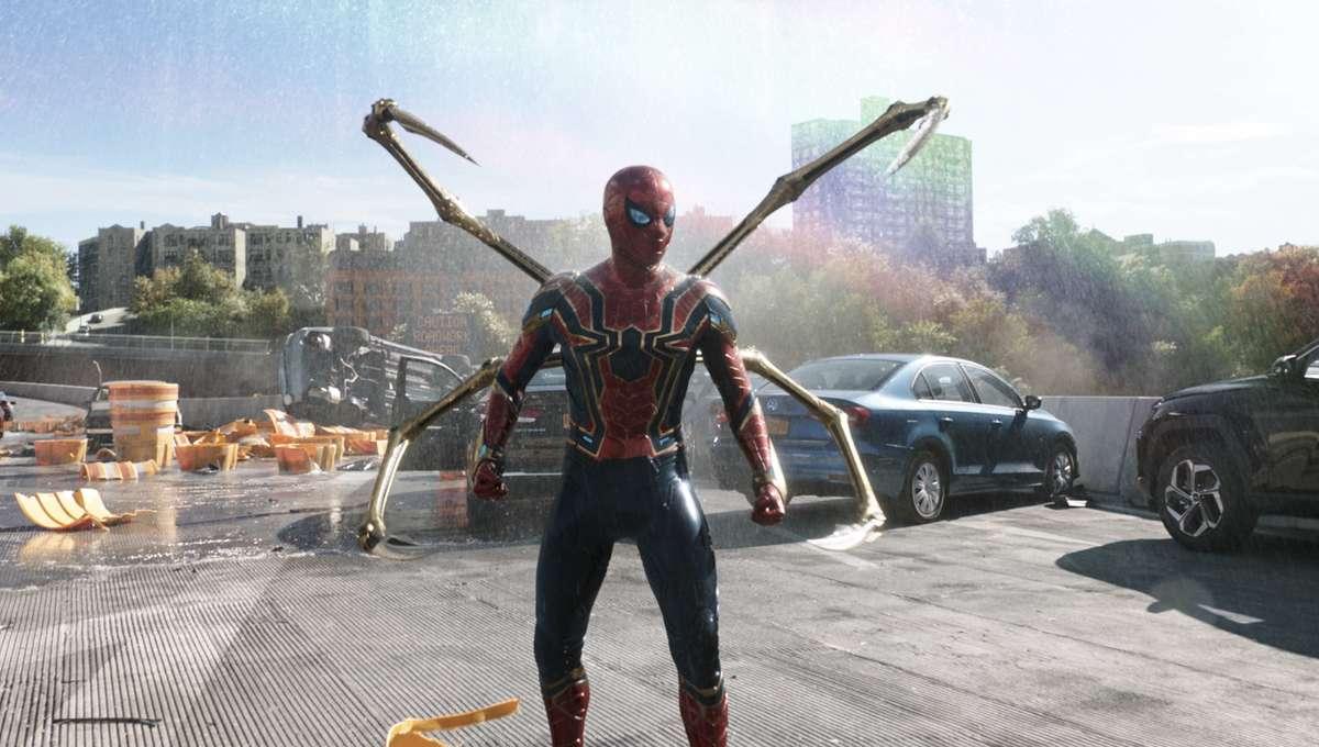 Spider-Man No Way