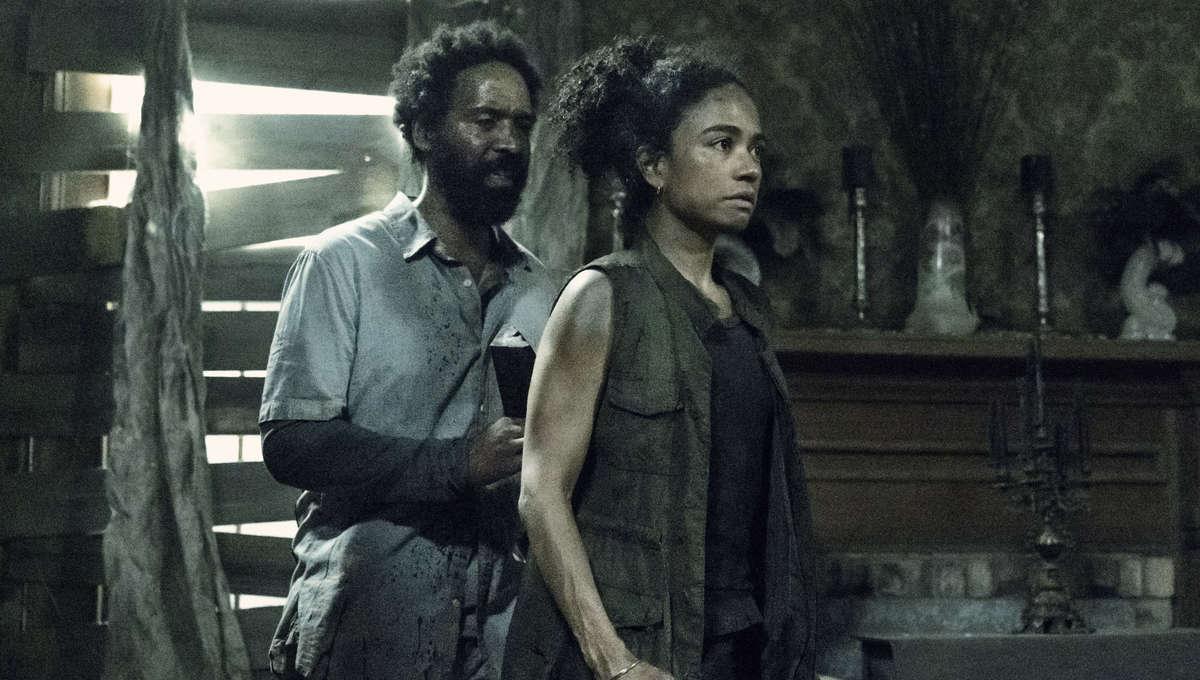 The Walking Dead Season 11 On the Inside