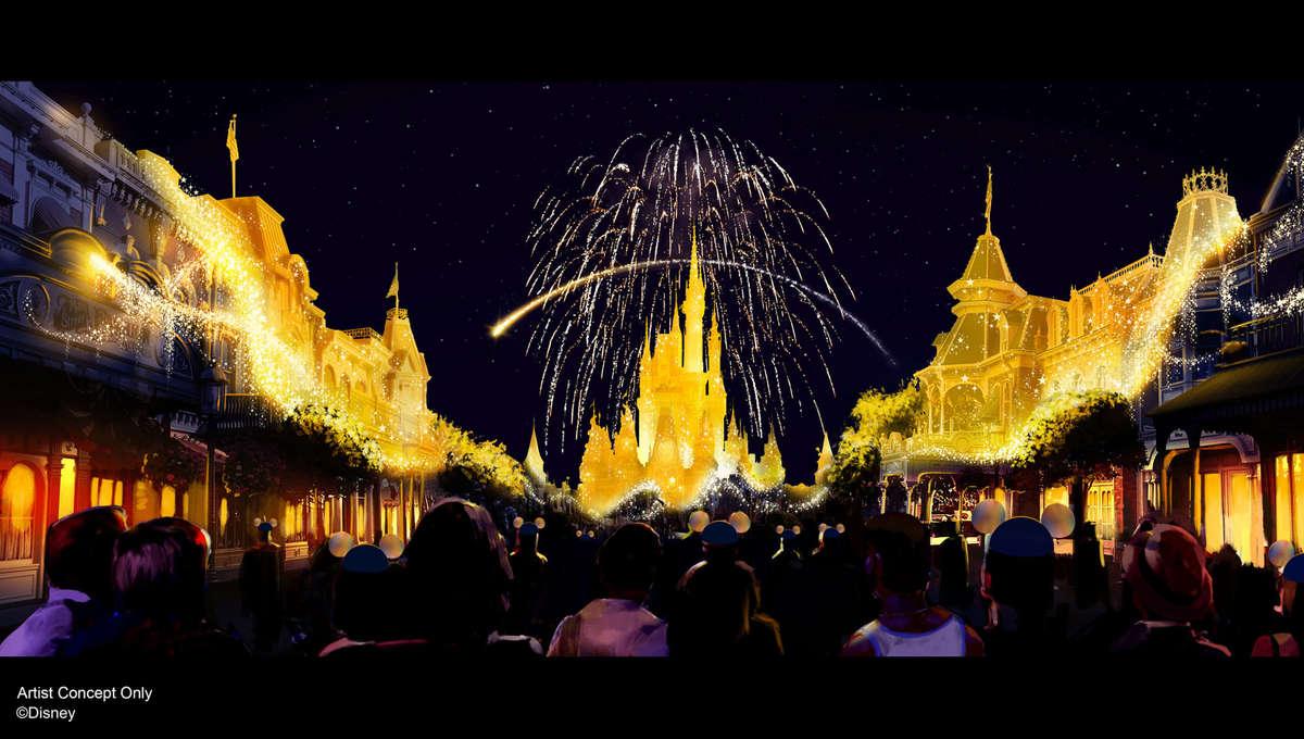 Walt Disney World Enchantment