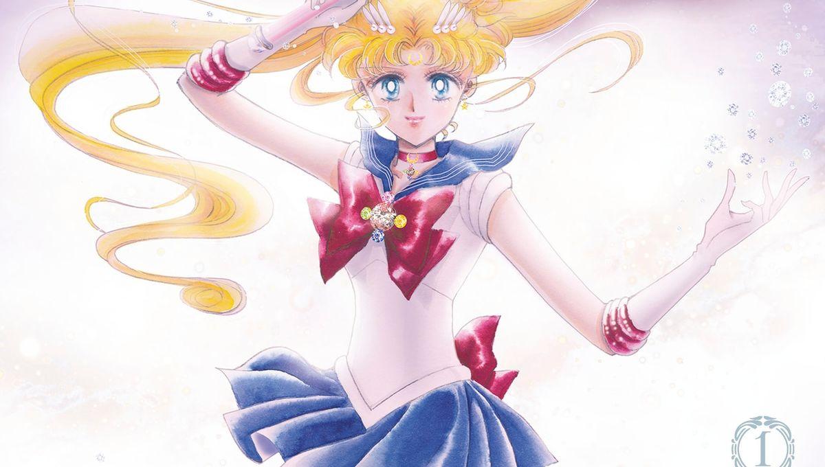 sailor moon eternal edition