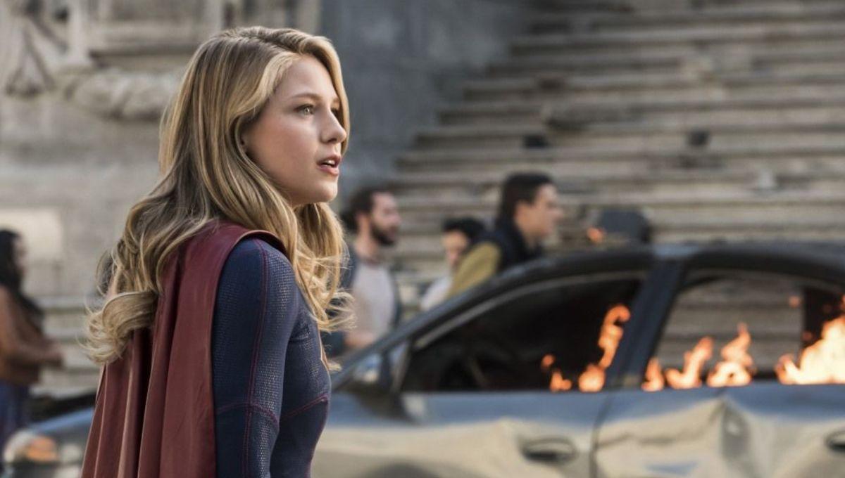 Supergirl Season 3 Finale Kara