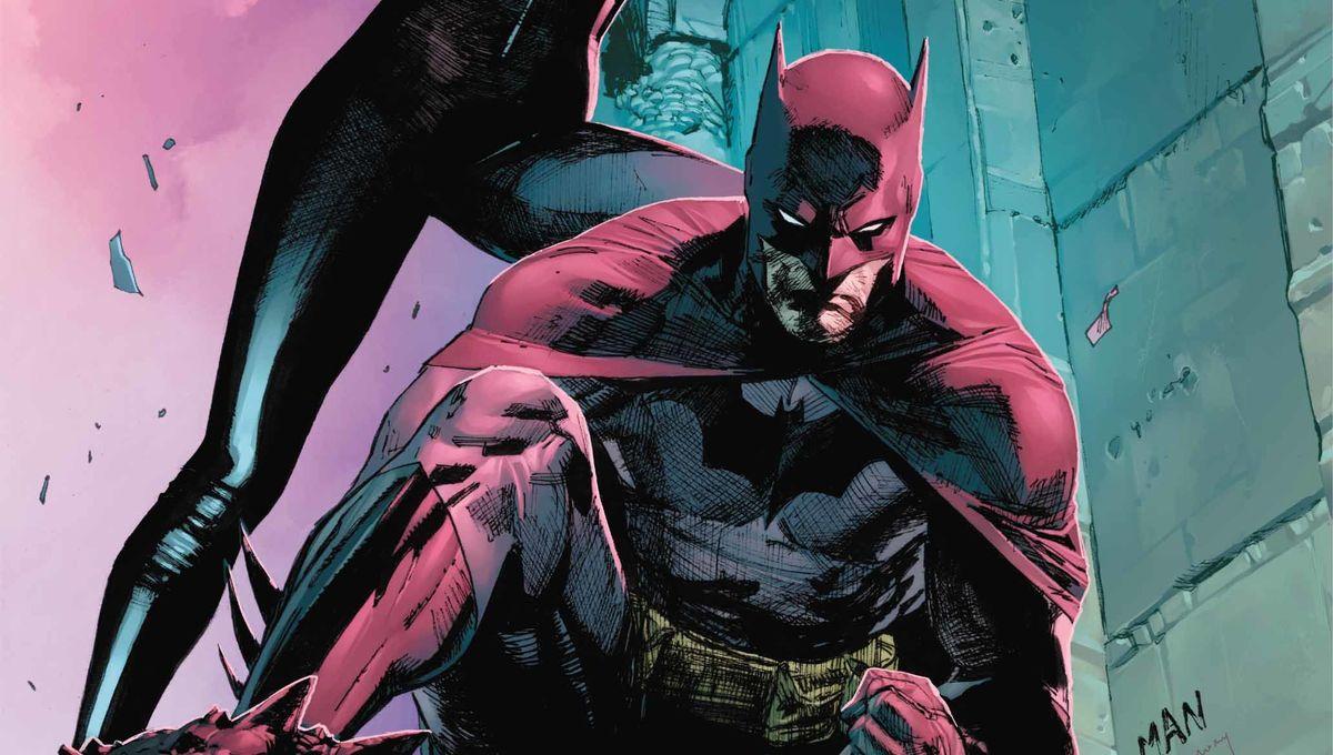 Batman #78 Variant Cover