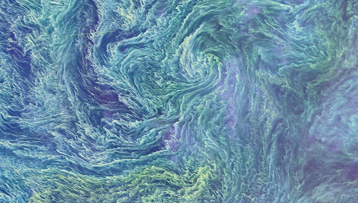 Water NASA Earth Science Division