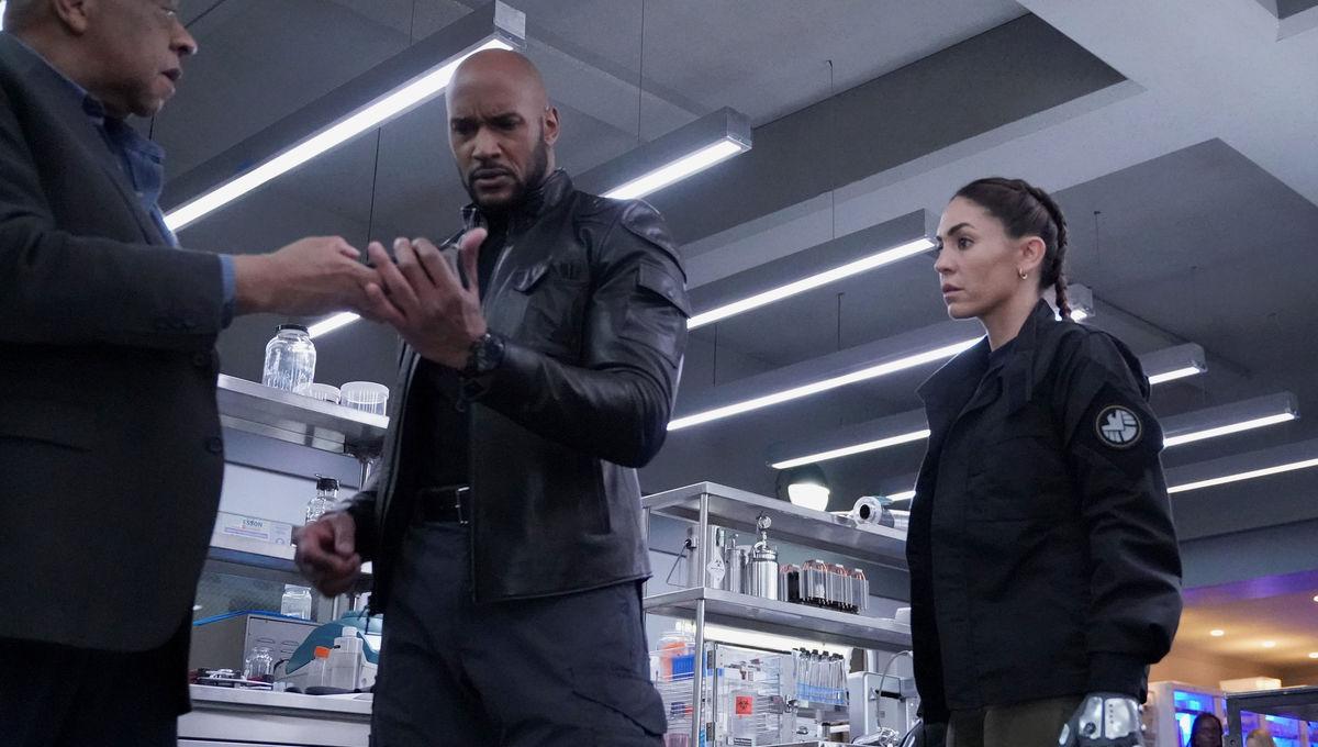 Agents of SHIELD Season 6 2