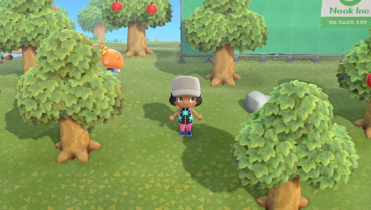 Animal Crossing New Horizons PC