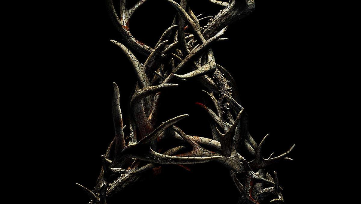 Antlers teaser poster
