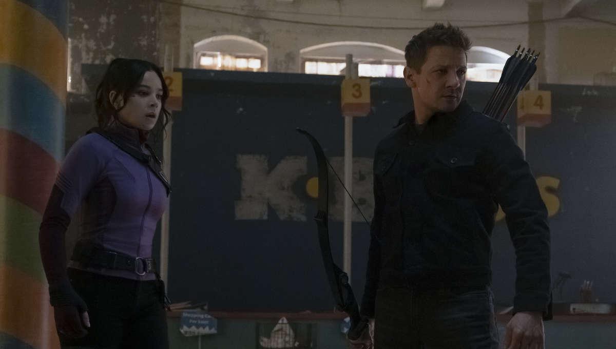 Hawkeye Still