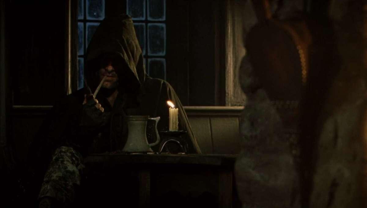 Aragorn Fellowship hero