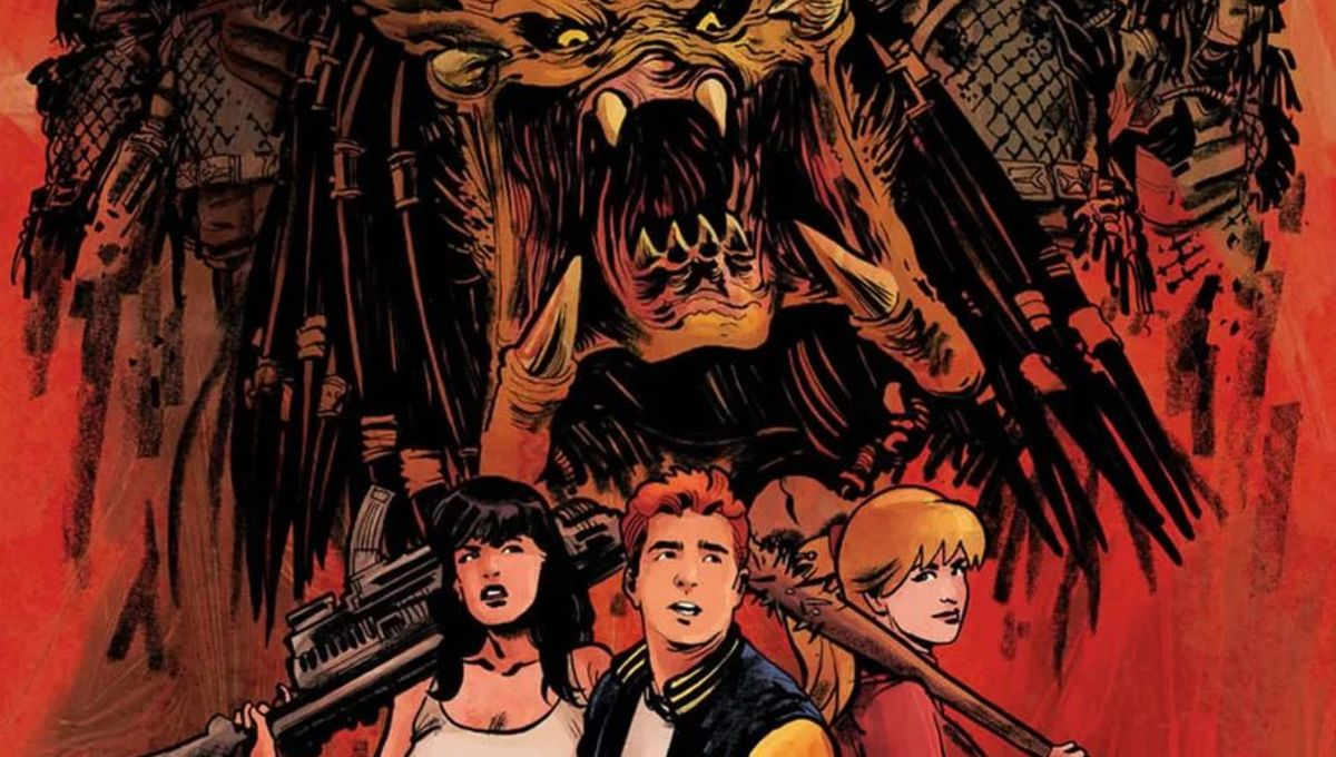 Archie July 3