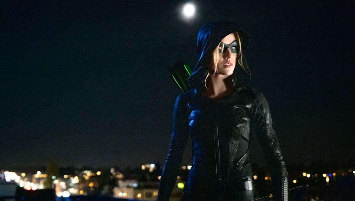 Arrow spinoff 6