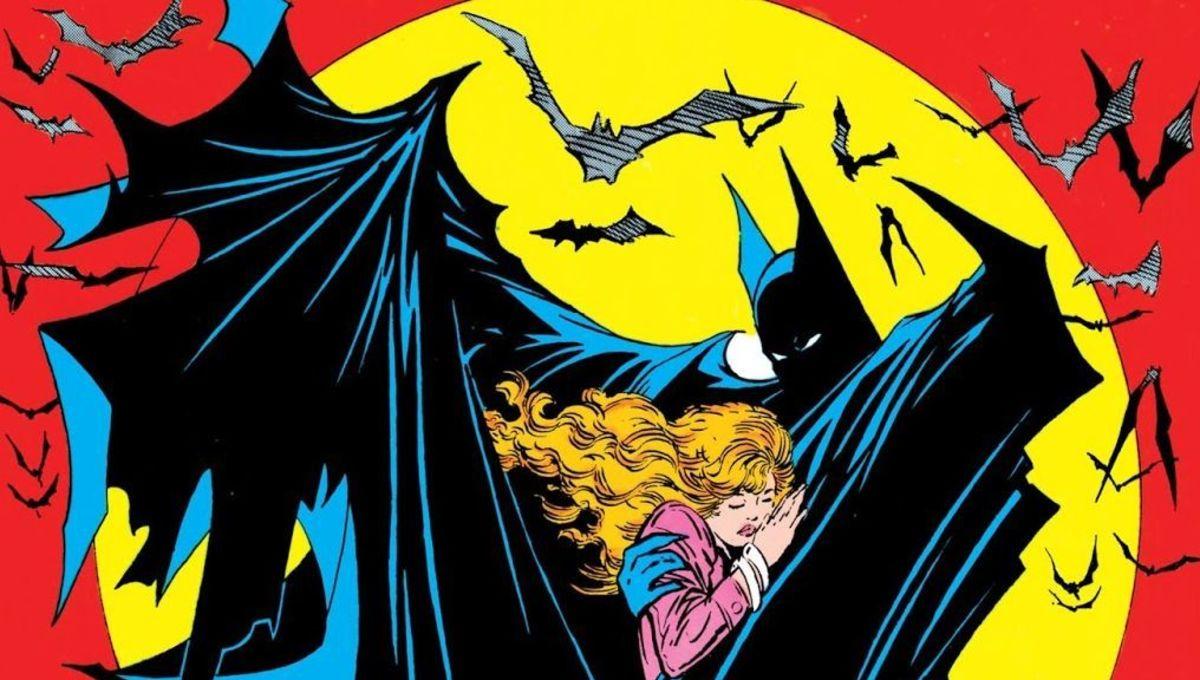 Batman #423 (Cover by Todd McFarlane)