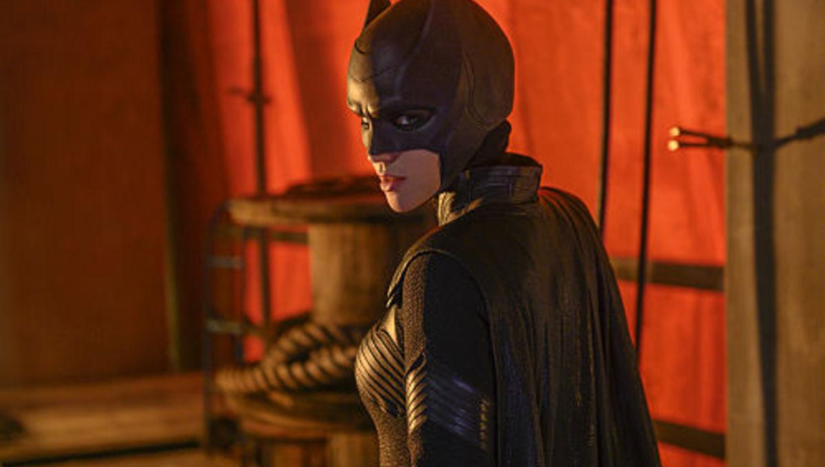 Batwoman Episode 1 the CW