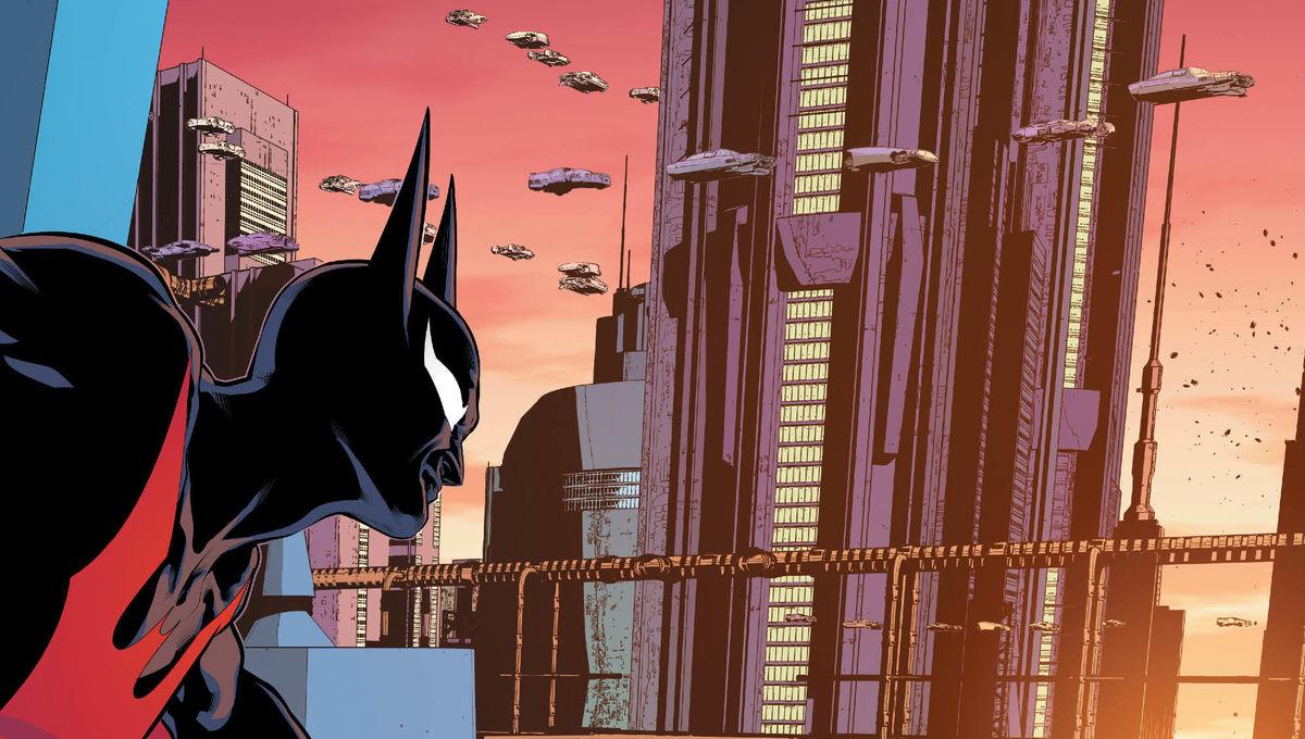 Batman Beyond 21 3
