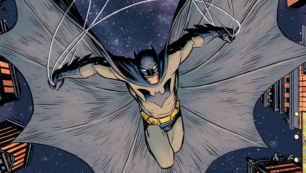 Batman Giant 1 Page 3