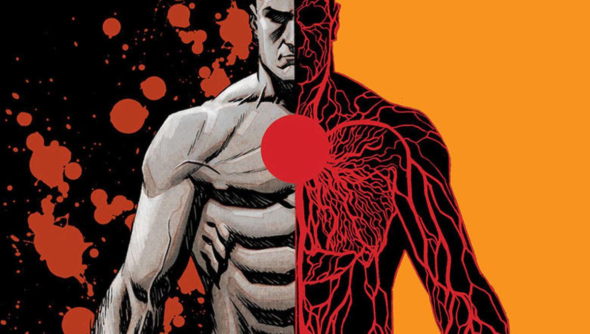 Bloodshot #1 Cover B