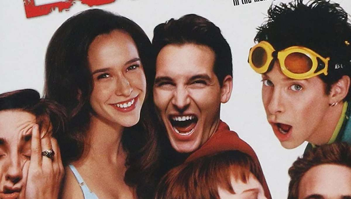 Can't Hardly Wait hero