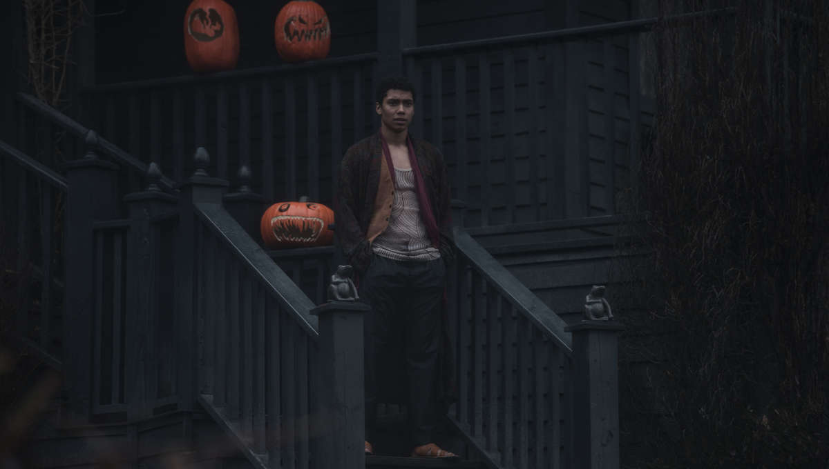 Chilling Adventures of Sabrina, Chance Perdomo