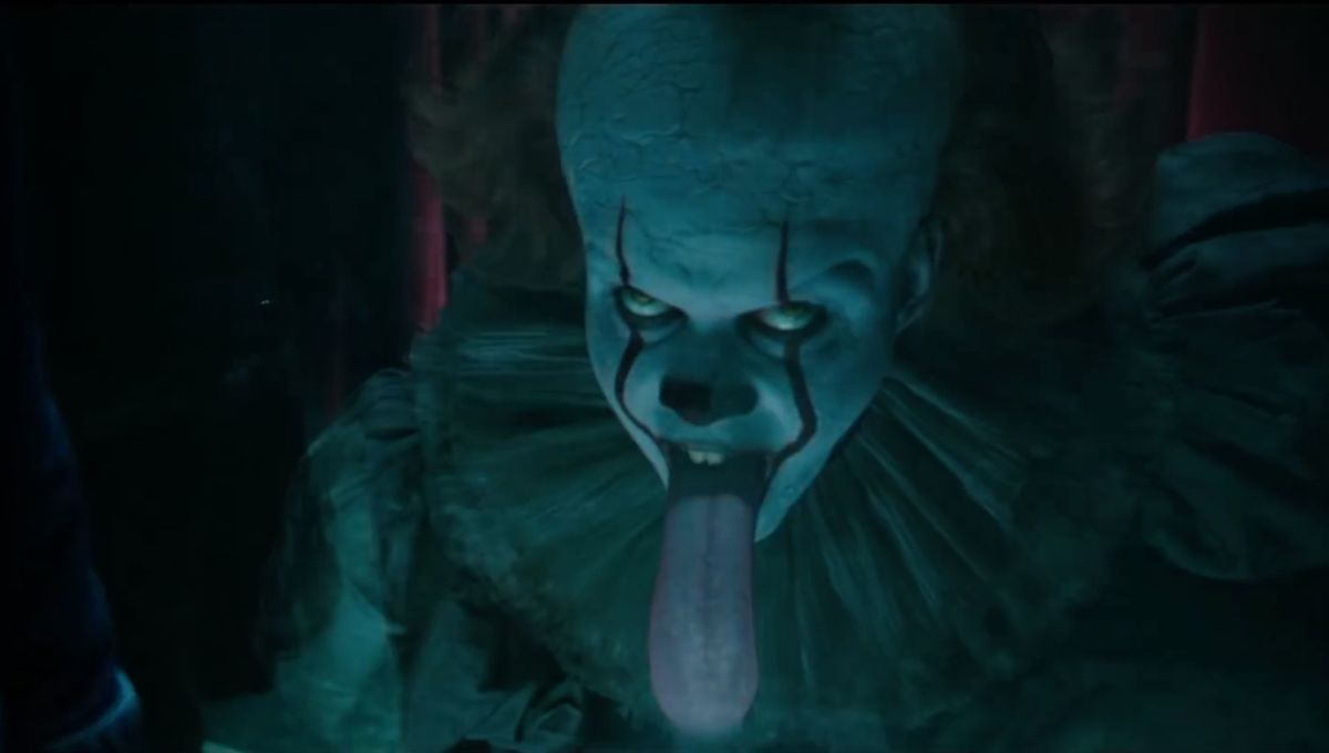 Pennywise (It: Chapter Two)
