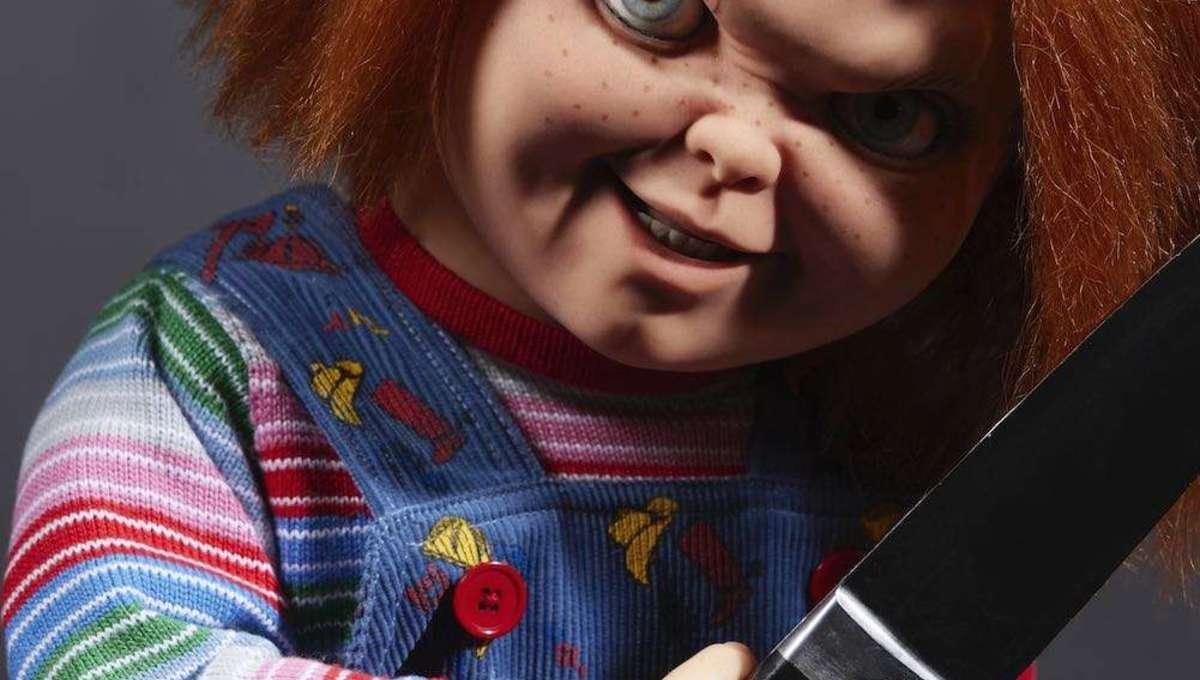 Chucky doll 03