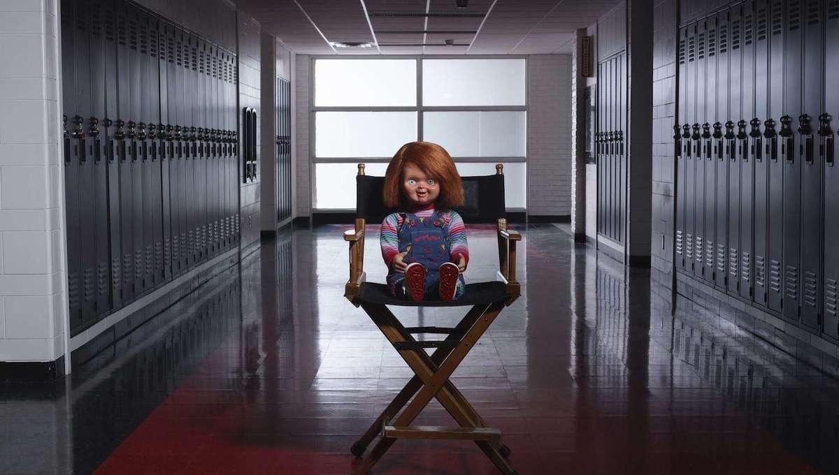Chucky Season 1 Cast 07
