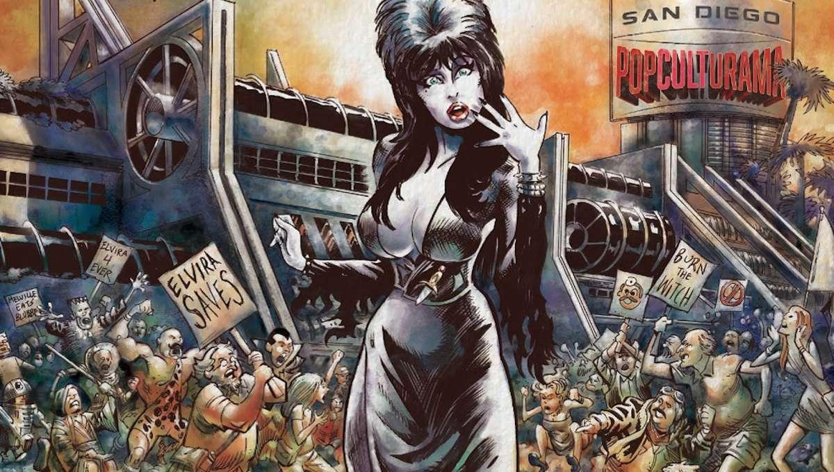 Elvira Hero