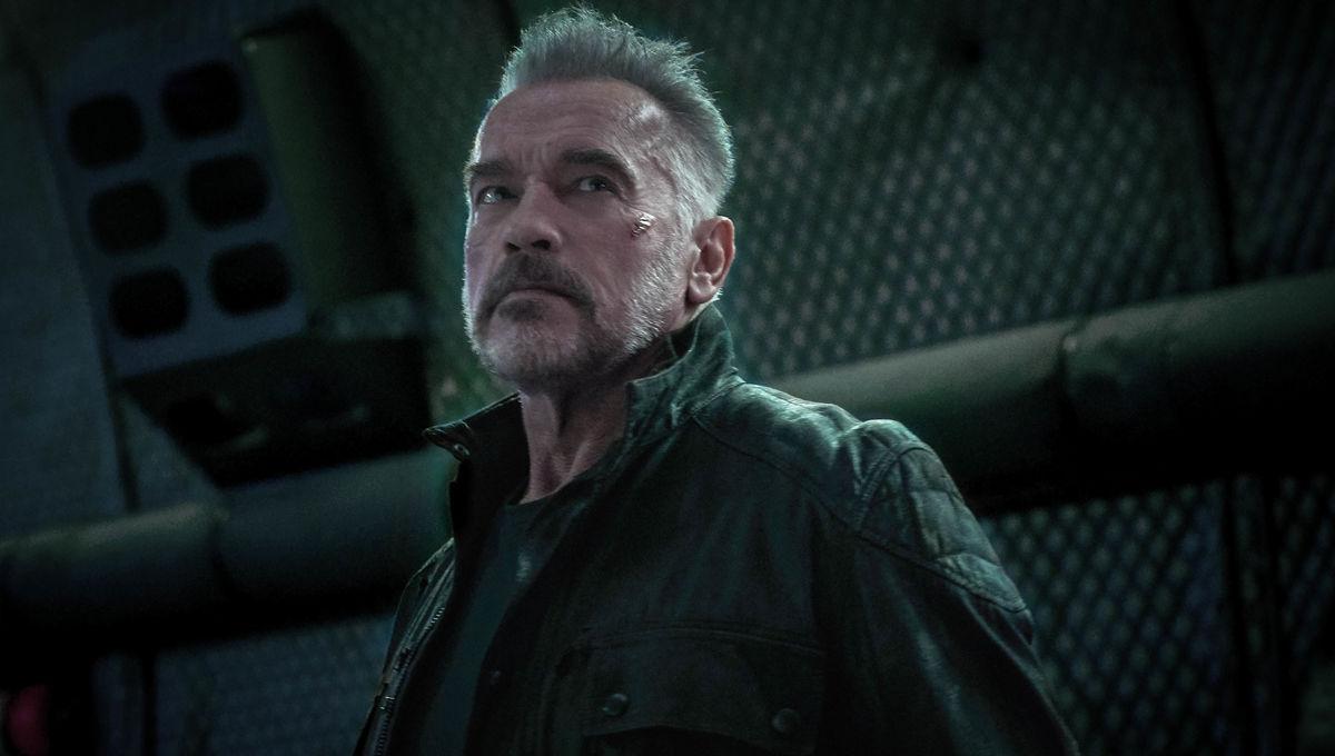 Terminator: Dark Fate Arnold