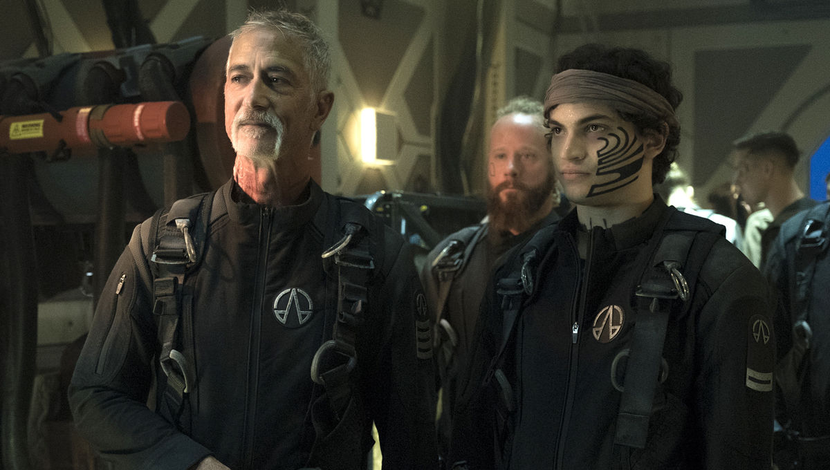 The Expanse Episode 307